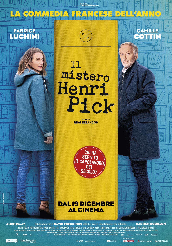 Henri Pick