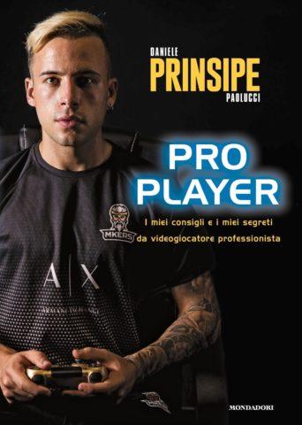 Pro player