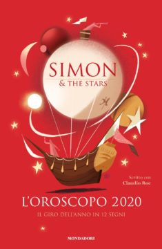 L'OROSCOPO 2020- il giro dell'anno in dodici segni