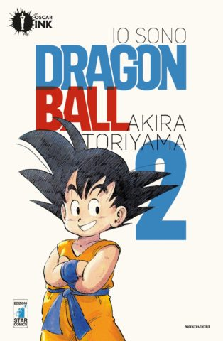 Io sono Dragon Ball 2