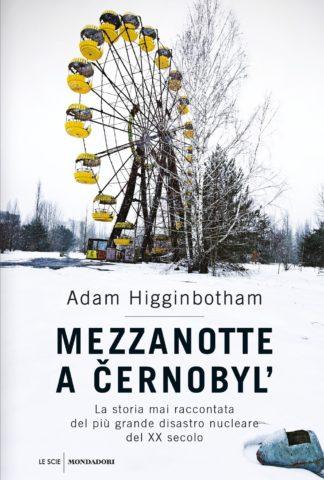 Mezzanotte a Cernobyl'