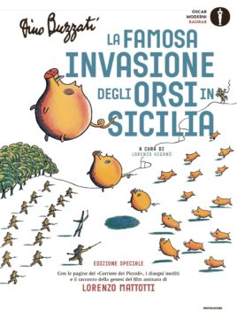 La famosa invasione degli Orsi in Sicilia ED. SPECIALE