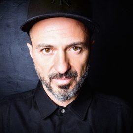 Evento Samuel Romano a Milano