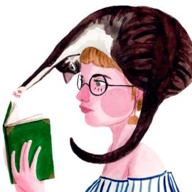 La Piccola Farmacia Letteraria: Elena Molini racconta il suo nuovo romanzo