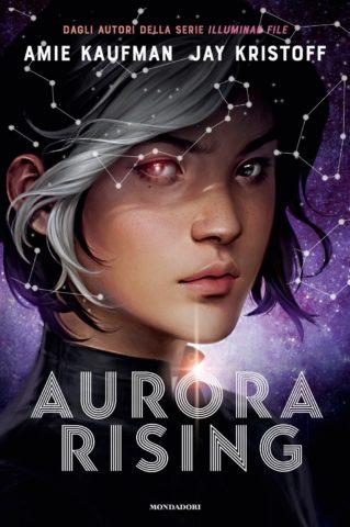 AURORA RISING (Aurora Cycle #1)