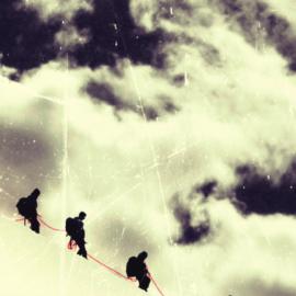 Voce all'autore: il Giallo di montagna di Enrico Camanni