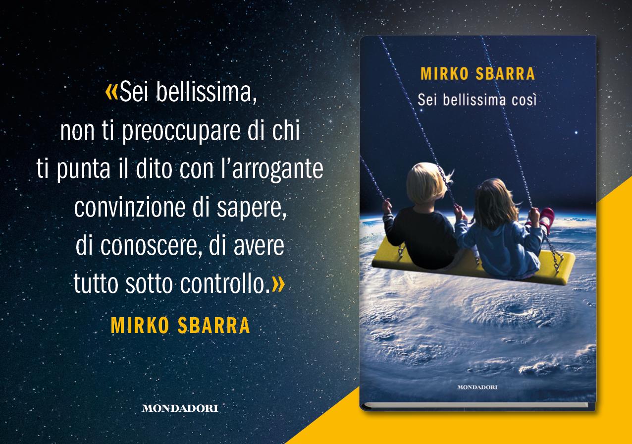 Mirko Sbarra