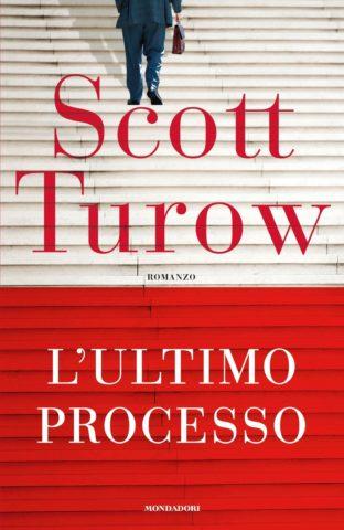 L'ultimo processo Book Cover