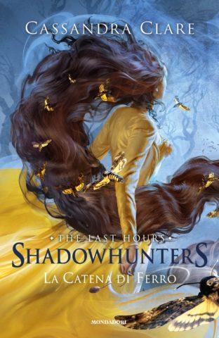 Shadowhunters: The Last Hours – 2. La catena di ferro